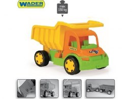 GIGANT TRUCK WYWROTKA WADER 65005 #A1