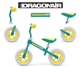 ROWEREK BIEGOWY DRAGON AIR MINT #B1