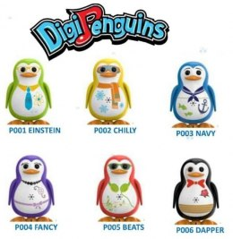 DIGIPENGUINS ŚPIEWAJĄCY PINGWIN CHILLY